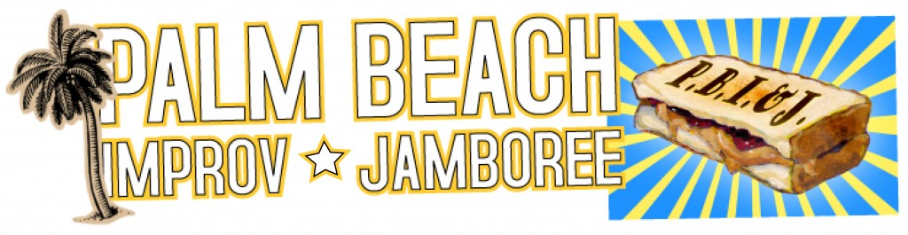 Palm Beach Improv Jamboree